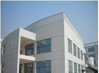 北京邮电大学宏福分校教学楼