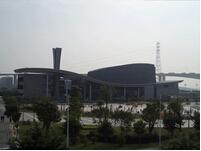 广州大学城广大演艺中心