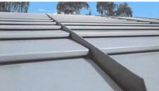 KR-6 阶梯式屋面系统